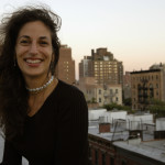 Jasmine Dellal – Director/Producer/Editor.(Color) Photo: Diego Merino