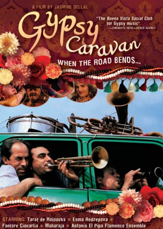 When the Road Bends... Tales of a Gypsy Caravan